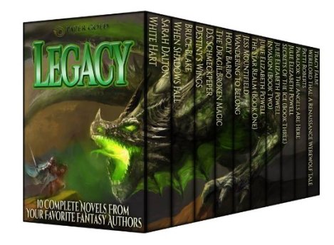 Legacy white