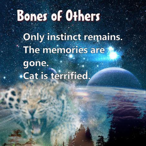 only instinct
